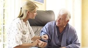 пансионат для престарелых в Запорожье